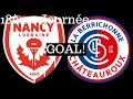 Nancy Chateauroux Goals And Highlights