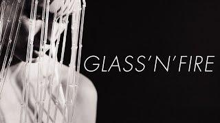 Выставка GLASS'N'FIRE 2016