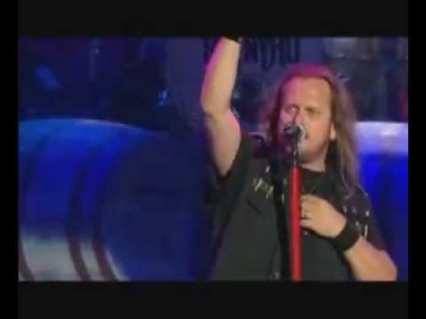 Lynyrd Skynyrd - Simple Man.wmv