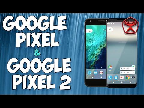 Зачем я взял себе Google Pixel XL. Сравнил с Pixel 2. Стоит ли брать PIXEL вообще? Обзор / Арстайл /