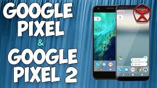 зачем я взял себе Google Pixel XL. Сравнил с Pixel 2. Стоит ли брать PIXEL вообще? Обзор / Арстайл