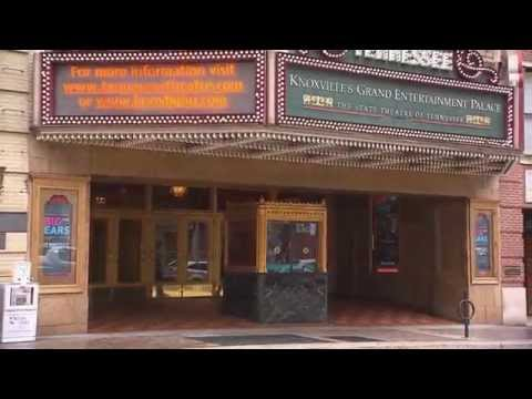 Episode 2812.1 | The Tennessee Theatre | Tennessee Crossroads