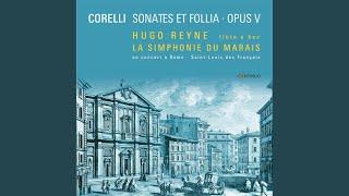 Sonata No. 7 in G Minor, Op. 5: I. Preludio. Vivace