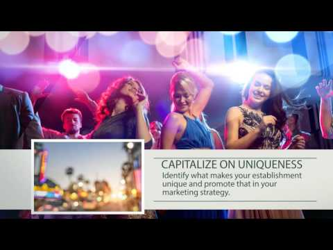 Marketing Tips for Nightclubs and Bars