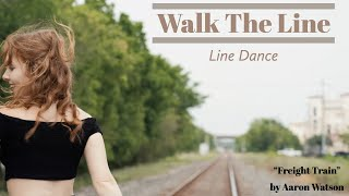"Walk The Line to ""Freight Train"""