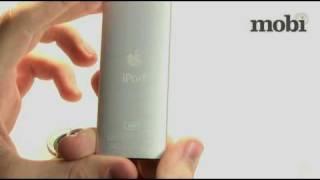 краш-тест iPod nano 4G
