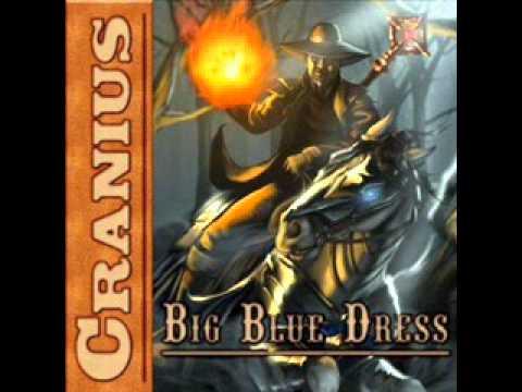 Клип Cranius - Big Blue Dress
