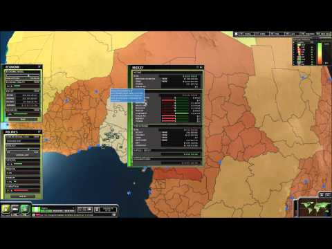 Abtus fails at Superpower 2 - Part 001 - Nigeria!