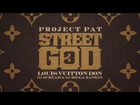 Project Pat - Street God 3 (Full Mixtape)