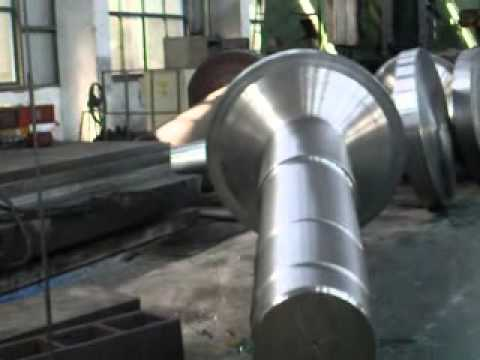 Wind Power Shaft- Shanghai ZENT Industrial Co., Ltd