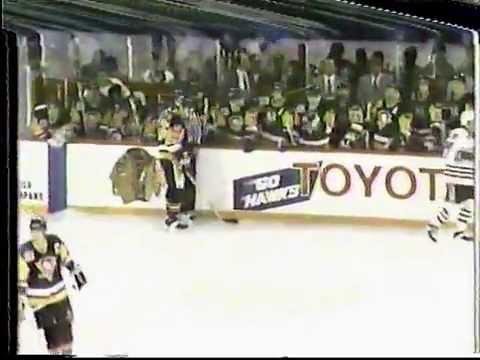 1991/1992 playoffs part 11/15