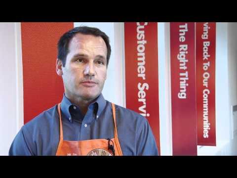 Home Depot Expansion to Bring 700 Jobs to Cobb County