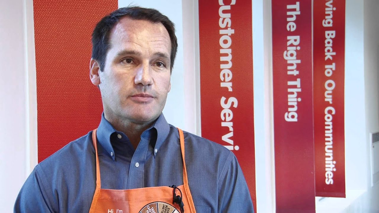 Home Depot Expansion to Bring Jobs to Cobb County