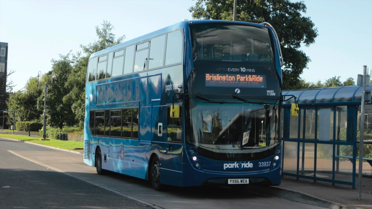 first bristol new park and ride youtube. Black Bedroom Furniture Sets. Home Design Ideas