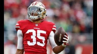 Eric Reid to the Carolina Panthers, September 27, 2018 - A Jesuit / Society of Jesus ritual