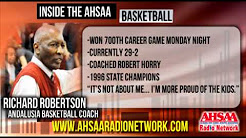 Inside the AHSAA 2-17-11