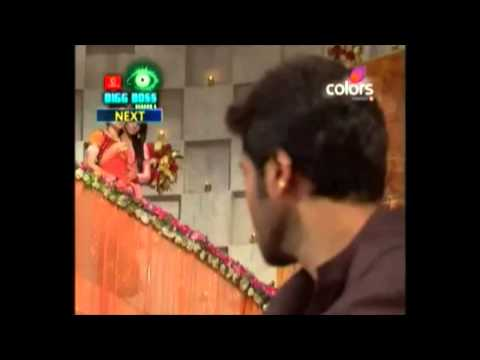 dutta and nakusha on Dil sambhal Ja Zara