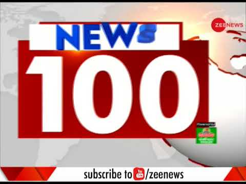 News 100: E-cycles distributed to Mumbai's Dabbawalas for ease of travel