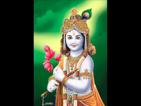 Krishna Your Are My Bhagawan ॐ