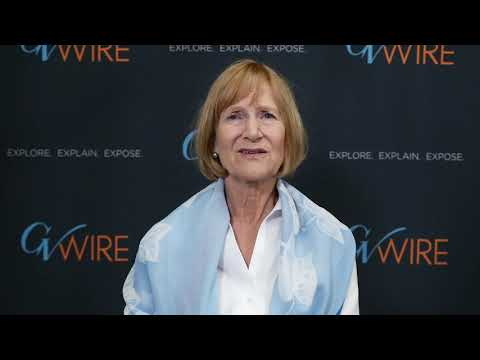 Alison Weir Answers 5 Questions On Israeli-Palestinian Conflict