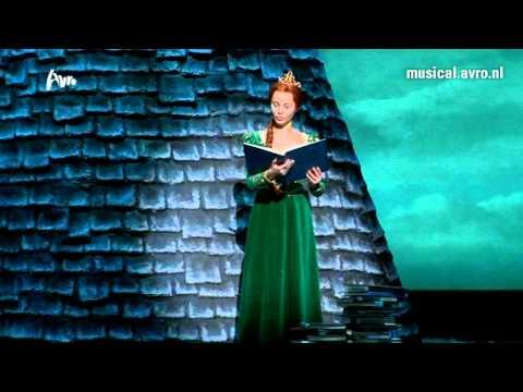 Shrek de Musical - Ik Zie Hem Vandaag