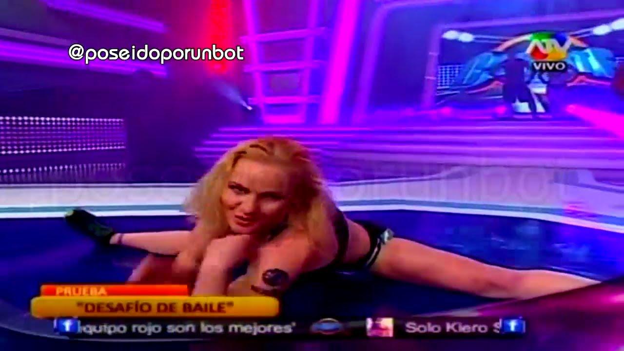 Desafío de baile hot 25 6