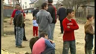 Закарпатские цыгане