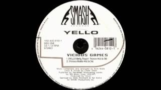 Yello - Vicious Games (Yellow Belly Trance Mix)