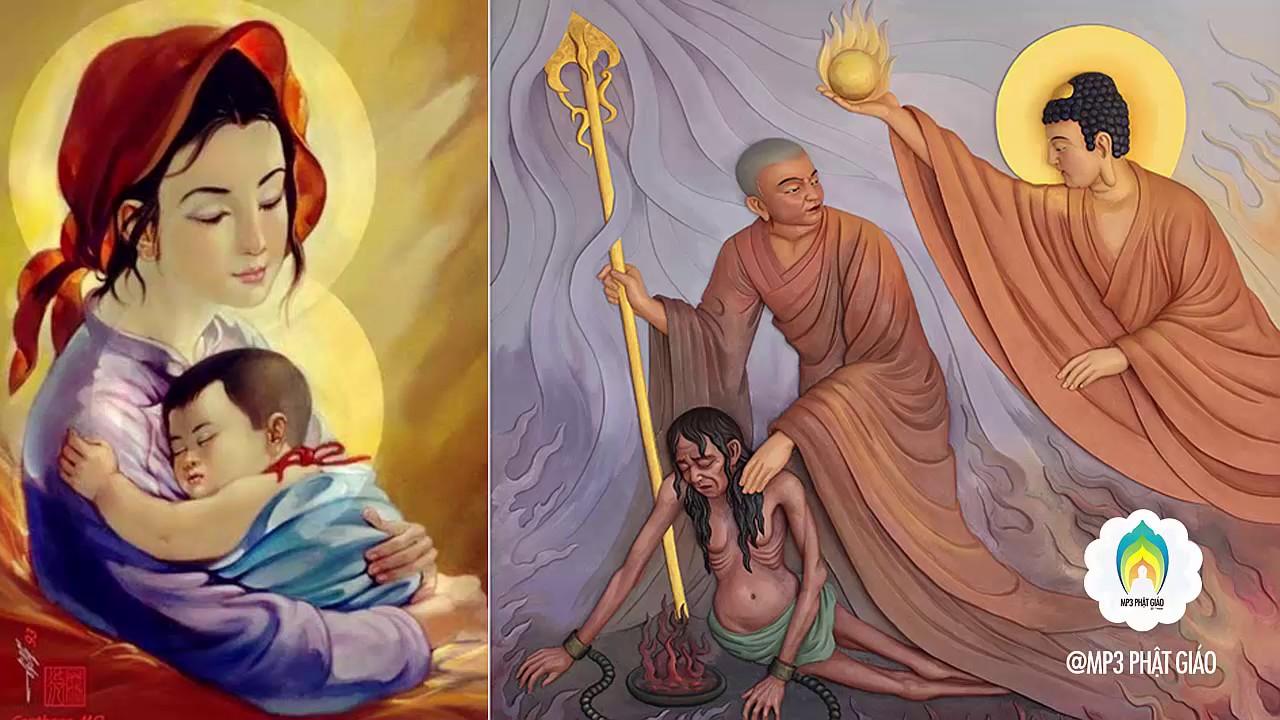 Phật Dạy Về Hiếu Hạnh - Chữ Hiếu Theo Lời Phật Dạy