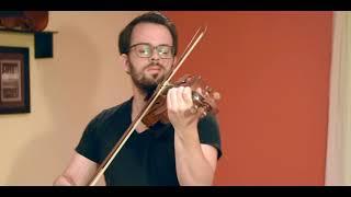 Hotel California on Violin