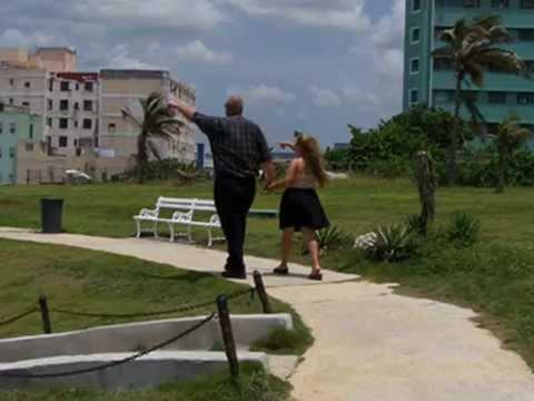 CUBAN LOVE STORY
