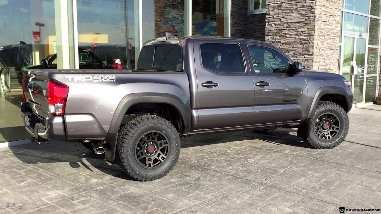 Black 16x8 Steel Toyota Wheels
