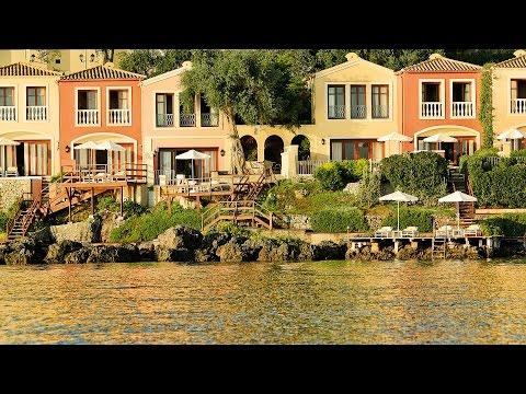 Luxury Hotel in Corfu Island, Corfu Imperial Best 5* Hotel Grecotel