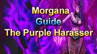 AP Morgana Guide - The Purple Harasser - League of Legends