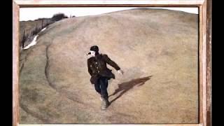 Andrew Wyeth: In Retrospect -- Seattle Art Museum October, 2017