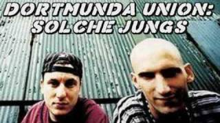 Koma Mobb - Solche Jungs (Dortmunda Union)
