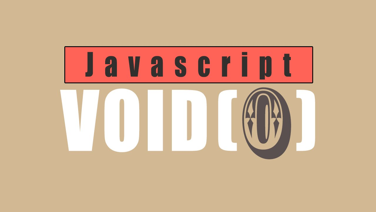 javascript void(0) - Explaination and How to use - YouTube
