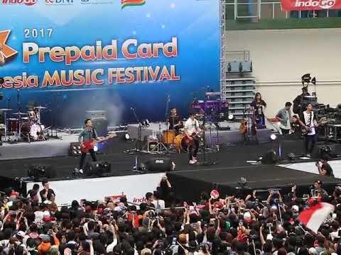 Konser NOAH live Taiwan