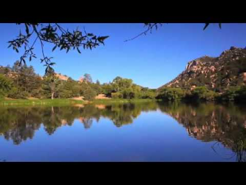 Granite Basin Lake Az.Granite Basin Lake Youtube
