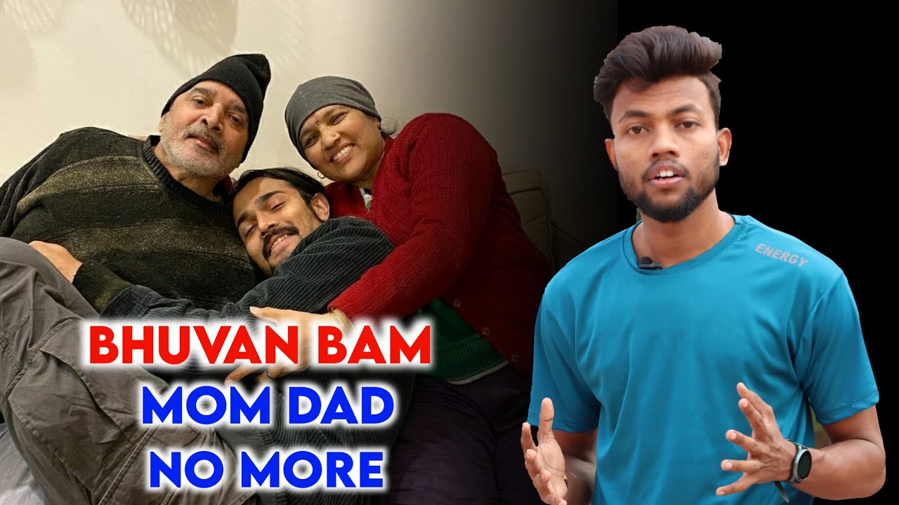 Bhuvan Bam Lost His Lifelines 🥺 #ASKMANOJ