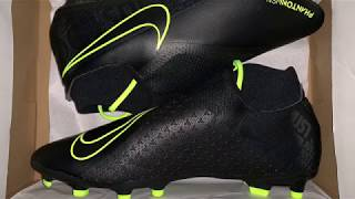 Unboxing Nike Phantom Vision Academy Dynamic Fit MG