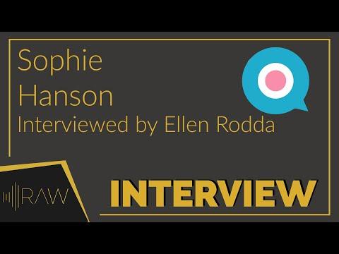 Sophie Hanson: Warwick Sexpression | RAW Interview Series