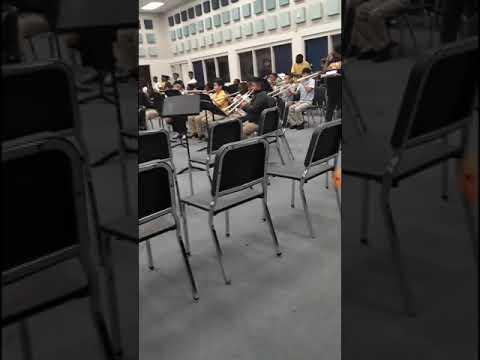 Video de brewbaker middle school
