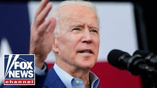 Biden addresses constituents as successful primary results roll in
