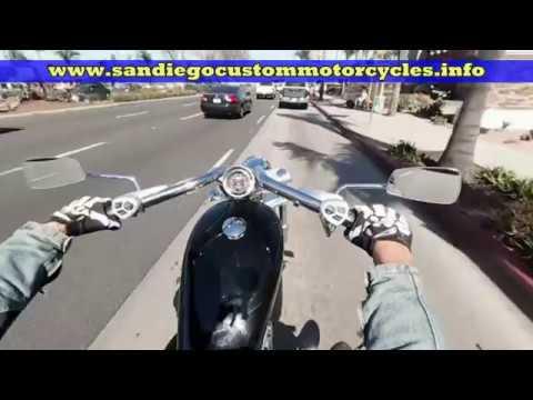 360 Video Motorcycle Ride