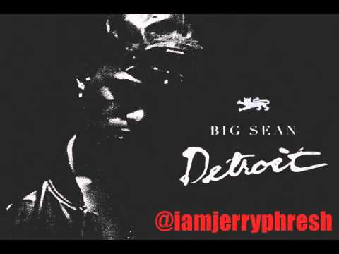 Big Sean - Experimental ft. Juicy J & King Chip (Prod. By Romi & Dez) [DETROIT]