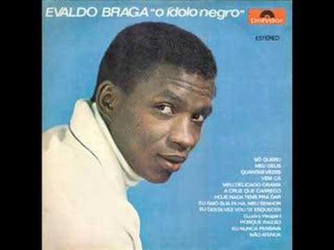 Evaldo Braga - A cruz que carrego