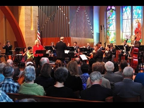 Peter and the Wolf - Met Orchestra Members with Midge Woolsey, Narrator