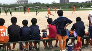 Boys Soccer Team Tokyo Japan