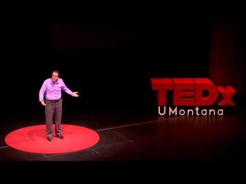 The Language of Conducting | Darko Butorac | TEDxUMontana